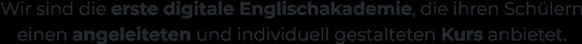 Phonetisches Alphabet in Englisch