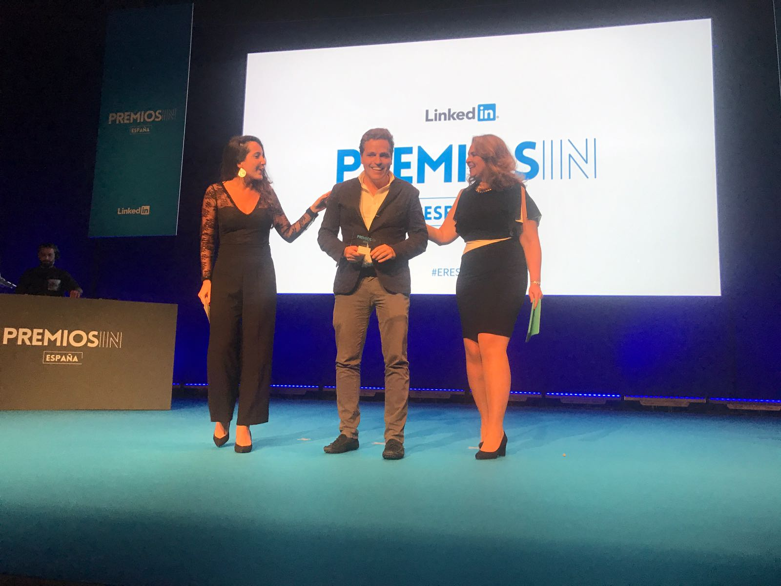ABA English Wins the LinkedIn  Best Employer Brand Award 2017