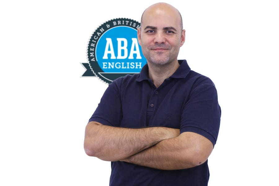ABA English Appoints Pedro Serrano New Chief Marketing Officer