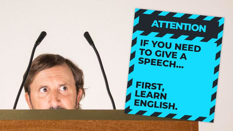 """ABA English redesigns its brand and launches the campaign """"First, learn English"""""""