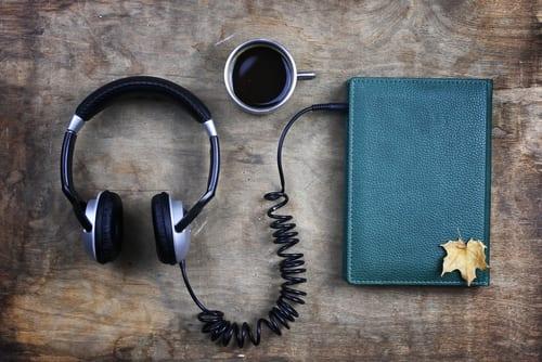 Audiolibros para aprender inglés