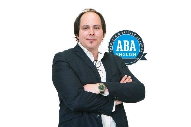 Marc Vicente se incorpora a ABA English como nuevo Consejero Delegado