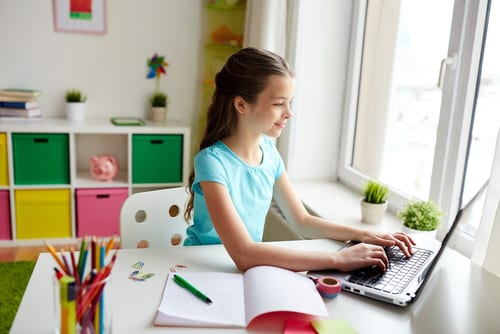 Cómo aprender inglés para niños de 12 años