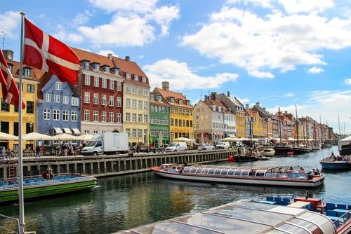 Cómo aprender inglés en Dinamarca