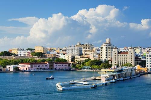 Cómo aprender inglés en Puerto Rico