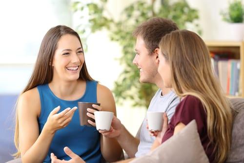 Cómo aprender a hablar inglés fluido