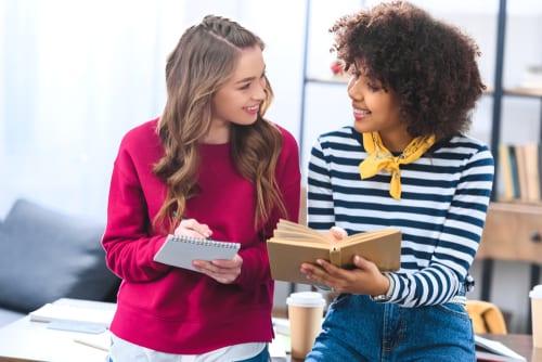 Cómo aprender inglés conversacional