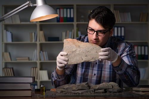 Inglés para trabajar como arqueólogo
