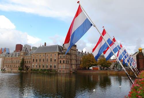 Cómo aprender inglés en Países Bajos