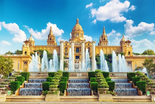 Cómo aprender inglés en Barcelona