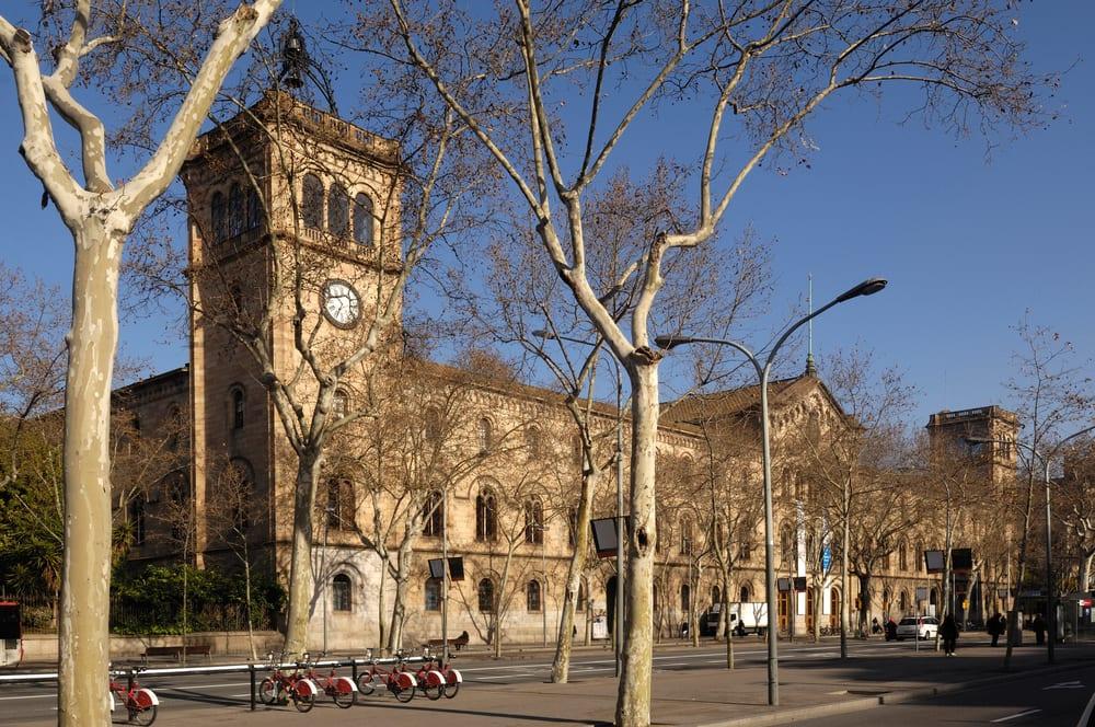 Aprender inglés en la Universidad de Barcelona