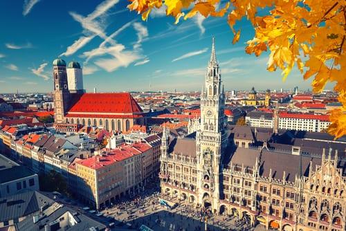 Aprender inglés en la Universidad Técnica de Múnich