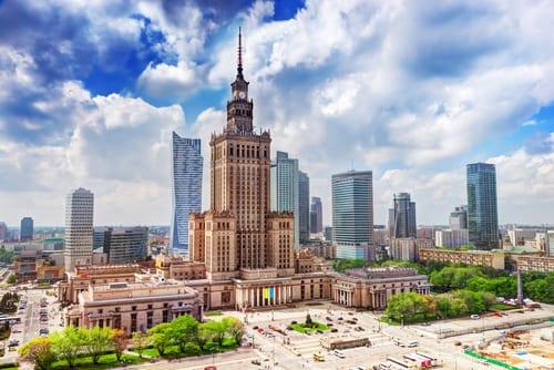 Cómo aprender inglés en Polonia
