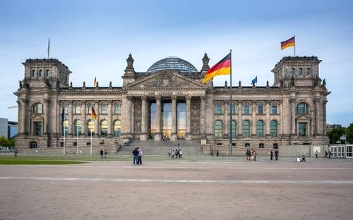 Cómo aprender inglés en Alemania