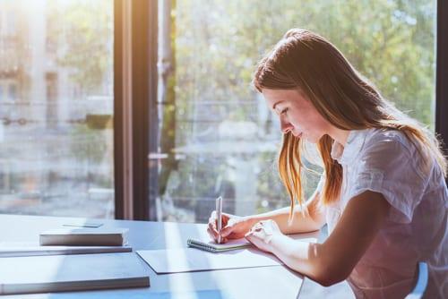 Cómo aprender inglés sin Internet