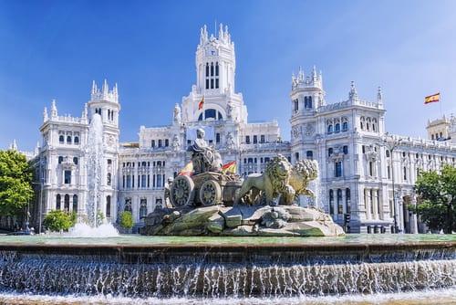 Aprender inglés en la Universidad Complutense de Madrid