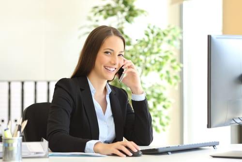 Cómo aprender a hablar por teléfono en inglés