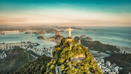 Cómo aprender inglés en Brasil