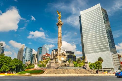 Cómo aprender inglés en la Ciudad de México