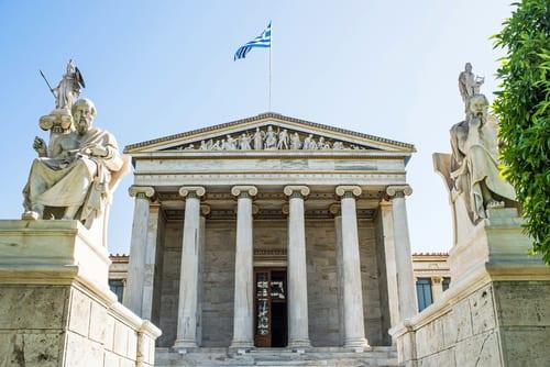 Cómo aprender inglés en Grecia