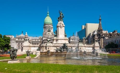 Cómo aprender inglés en Buenos Aires