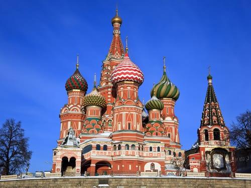Cómo aprender inglés en Rusia