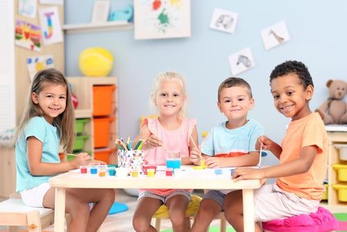 Cómo aprender inglés para niños preescolar