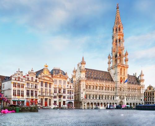 Cómo aprender inglés en Bruselas