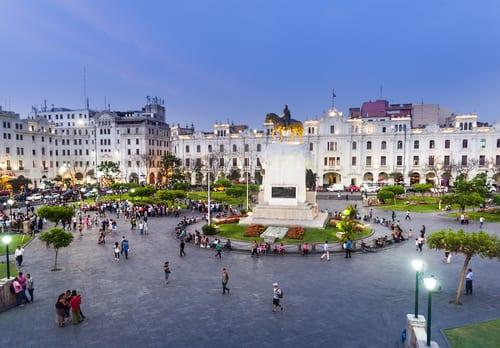 Cómo aprender inglés en Lima