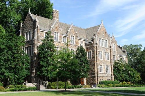 Aprender inglés en la Universidad de Duke