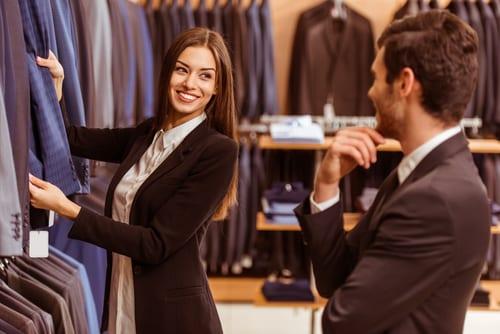 Inglés para trabajar como vendedor