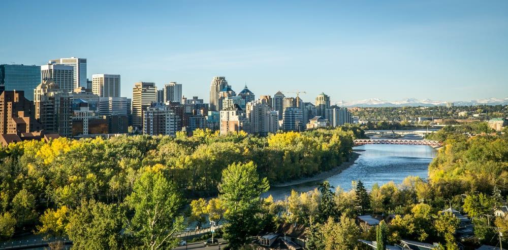 Aprender inglés en la Universidad de Calgary