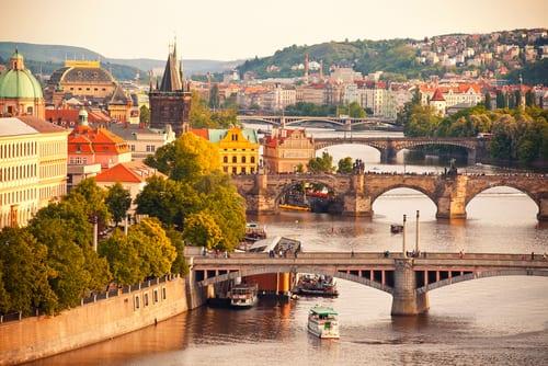 Cómo aprender inglés en República Checa