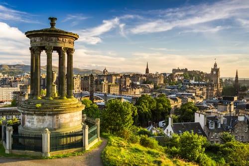 Entiende el acento inglés de Edimburgo