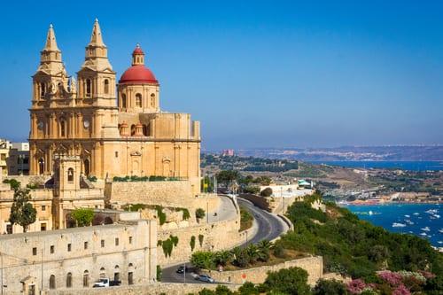 Entiende el acento inglés de Malta