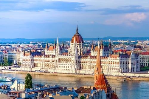 Cómo aprender inglés en Hungría