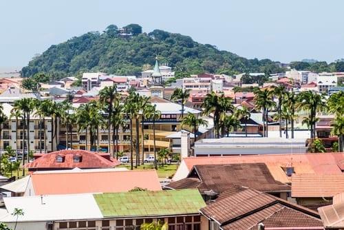 Cómo aprender inglés en Guayana Francesa