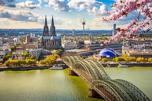 Cómo aprender inglés en Colonia