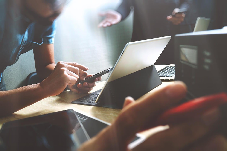 Habilidades para trabajar en la era digital