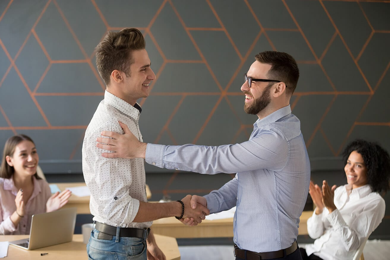 Claves para motivar a un equipo de trabajo