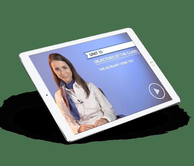 Exercices pratiques de listening en anglais niveau B1