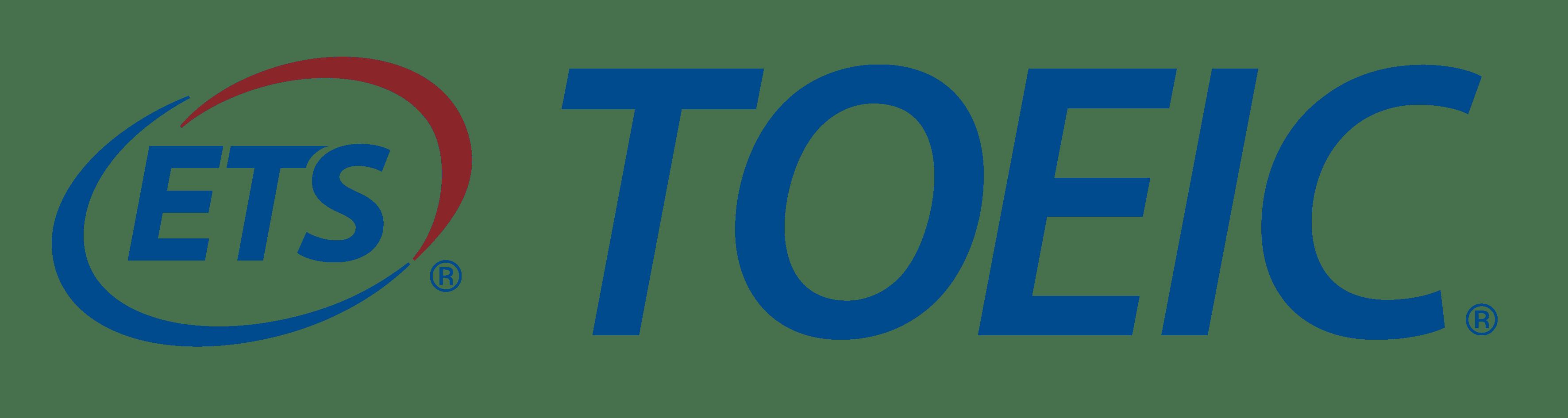 Examen TOEIC – Test of English for International Communication