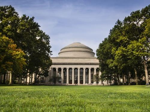 Apprendre l'anglais au MIT