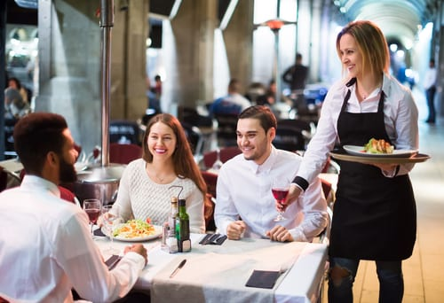 Anglais pour travailler dans l'industrie hôtelière