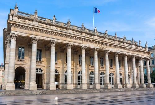 Apprendre l'anglais à l'Université de Bordeaux