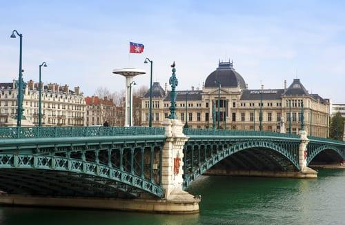 Apprendre l'anglais à l'Université de Lyon I