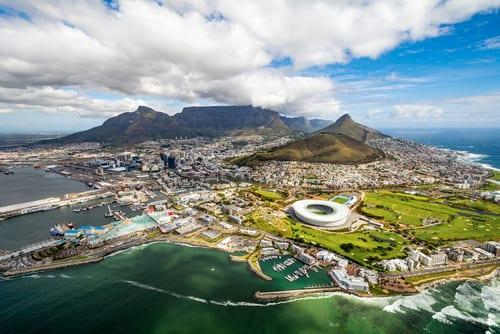 Comprendre l'accent sud-africain en anglais