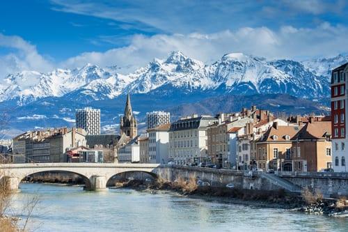 Apprendre l'anglais à l'Université Grenoble Alpes