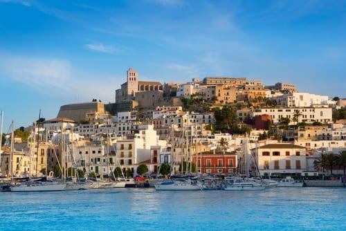 Apprendre l'anglais à Ibiza