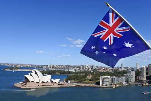 Comprendre l'accent australien